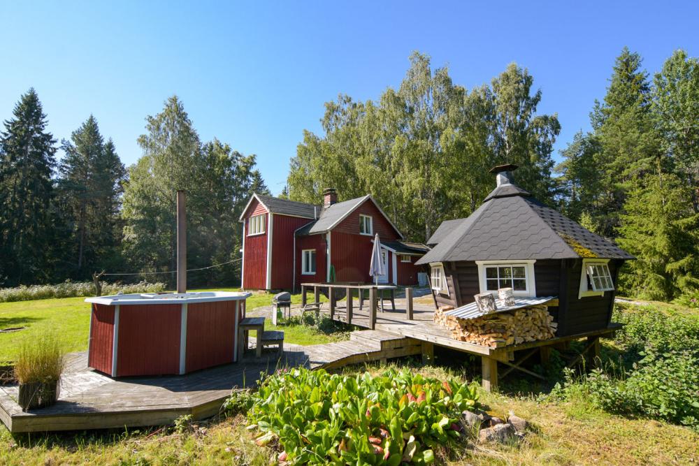 foxen-resort-angeln-foxen-ferienhaus-foxen-see-ferienhaus-schweden-angelreisen-angeln-angelurlaub