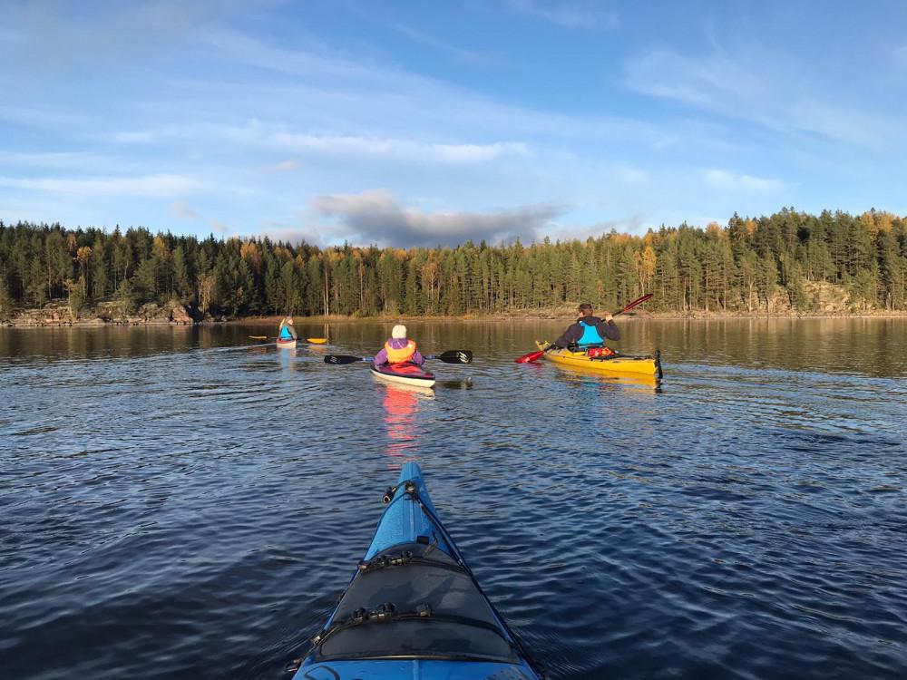 Kanu-Kajak-Foxen-Spass-Abenteuer-Familie-Urlaub-Sport-See-Familienurlaub-Foxen
